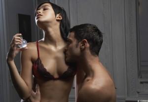 attraction seduction
