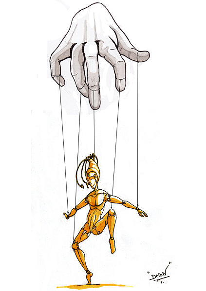 comment manipuler